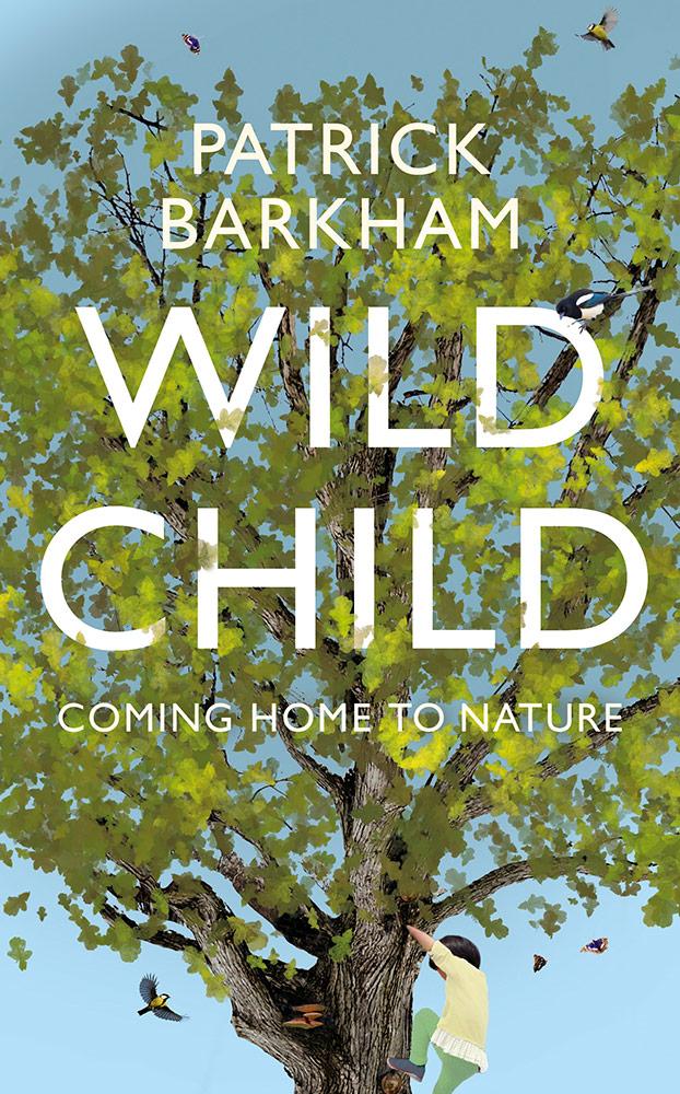 Patrick Barkham's book
